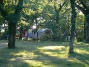 Emplacements de camping du Toy