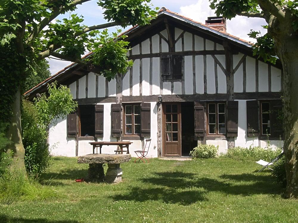 Camping du Toy - La Maison du Toy : Location